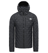 The North Face Impendor Thermoball Hybrid - giacca ibrida trekking - uomo, Black