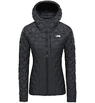 The North Face Impendor Thermoball Hybrid - giacca ibrida con cappuccio - donna, Black