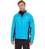 The North Face Impendor Thermoball Hybrid - giacca ibrida - uomo, Light Blue