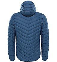 The North Face Jiyu - Daunenjacke Skitour - Herren, Blue