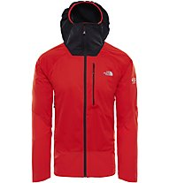 The North Face Summit L4 Windstopper Hybrid - giacca a vento arrampicata -  uomo 37580f492387