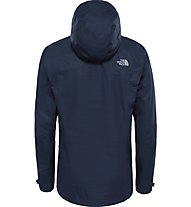 The North Face Lowland - Hardshelljacke Trekking - Damen, Blue