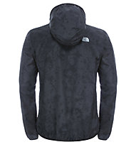 The North Face Ampere Wind Trainer - Windjacke, Black