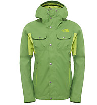 The North Face Arrano - Trekkingjacke - Herren, Green