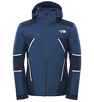 The North Face Cornu Skijacke, Blue