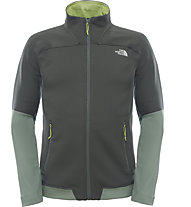 The North Face Defrosium Jacke, Spruce Green