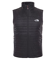The North Face Dnp gilet, TNF Black
