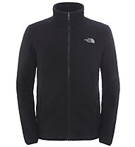 The North Face Evolution II Triclimate - Doppeljacke mit Kapuze - Herren, Black