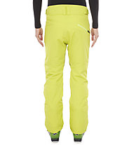 The North Face Furggen Skihose, Yellow