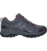 The North Face Hedgehog Fastpack GTX - Scarpe da trekking - uomo, Grey