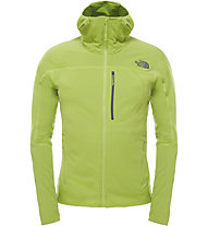The North Face Incipent - Giacca in pile trekking - uomo, Green