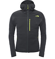 The North Face Incipent - Giacca in pile trekking - uomo, Grey