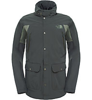 The North Face M-65 Explorer Jacket, Green