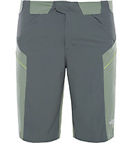 The North Face Mezurashi Short, Green