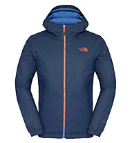 The North Face Quest Insulated Jacke, Cosmic Blue