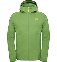 The North Face Quest Jacket  Giacca a vento, Flashlight Green