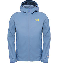 The North Face Quest Jacket  Giacca a vento, Moonlight Blue
