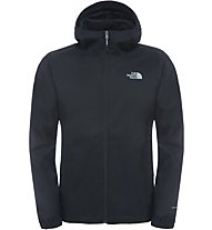 The North Face Quest Jacke, Black