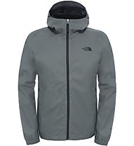 The North Face Quest Jacket  Giacca a vento, Grey