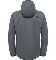 The North Face Quest Jacke, Grey