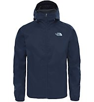 The North Face Quest Jacke, Blue