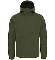 The North Face Quest - Wander- und Trekkingjacke - Herren, Green