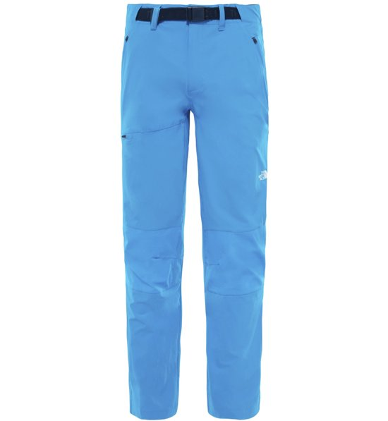 The North Face Speedlight - pantaloni trekking - uomo  c3efeda81c03