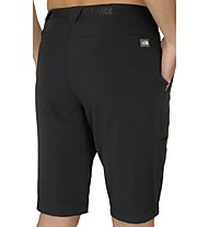 The North Face Speedlight - pantaloni corti trekking - uomo, Black
