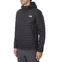 The North Face Thermoball Kapuzenjacke, TNF Black