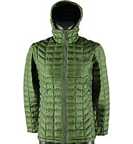 The North Face Thermoball Kapuzenjacke, Scallion Green