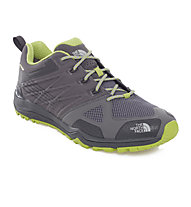 The North Face Ultra Fastpack II - GORE-TEX Trekkingschuh - Herren, Grey