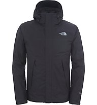 The North Face Mountain Light Triclimate Herren Doppeljacke, Black