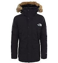 The North Face Mountain Murdo GTX - Daunenjacke - Herren, Black
