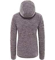 The North Face Nikster - giacca in pile - donna, Rose