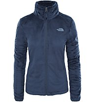 The North Face Osito 2 - Fleecejacke Wandern - Damen, Blue