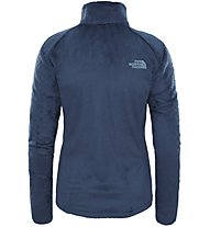 The North Face Osito 2 - Giacca in pile trekking - donna, Blue