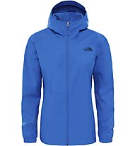 The North Face Quest Insulated Jacket Damen Hardshelljacke, Blue