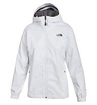 The North Face Quest Insulated Jacket Damen Hardshelljacke, White