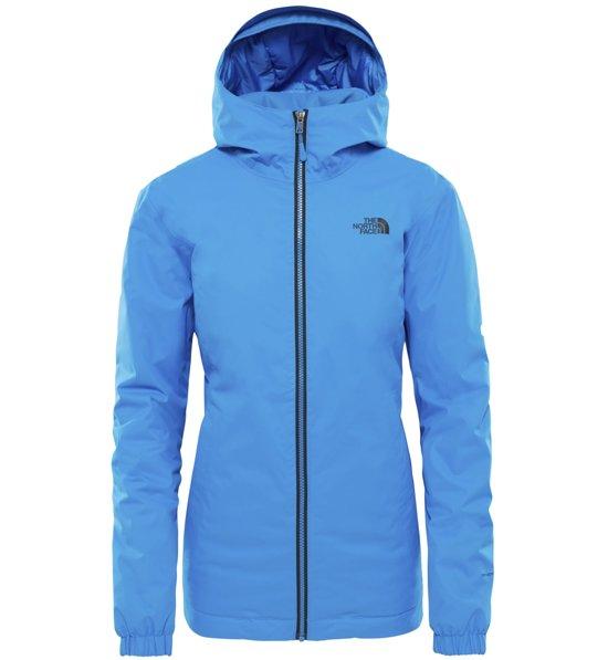 The North Face Quest Insulated - giacca con cappuccio - donna ... 74f526f2105f