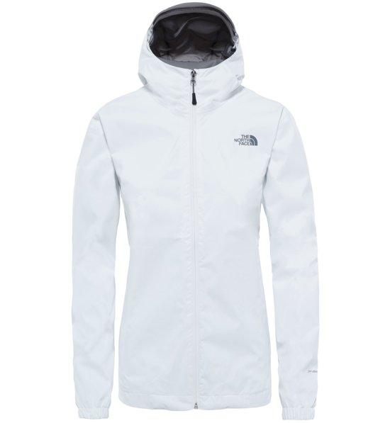 The North Face Quest - giacca hardshell con cappuccio trekking - donna  f1fda002f716
