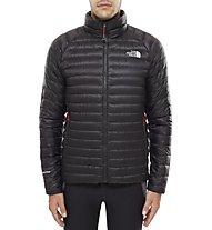The North Face Quince Pro Jacket - Daunenjacke Herren, Black