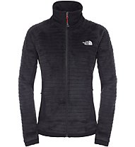 The North Face Radium Hi Loft Jacket Giacca in pile, Black