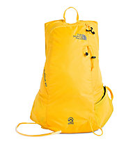 The North Face Rapidus 20 - zaino scialpinismo, Yellow