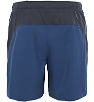 The North Face Reactor Short - kurze Trainingshose - Herren, Blue