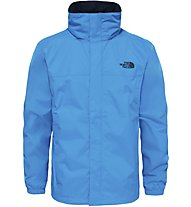 The North Face Resolve 2 - giacca hardshell trekking - uomo ... 5061d229713e