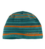 The North Face Rocket Beanie Berretto, Flamenco Blue