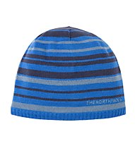 The North Face Rocket Beanie Berretto, Nautical Blue