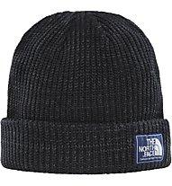 The North Face Salty Dog - Strickmütze Wandern - Herren, Black
