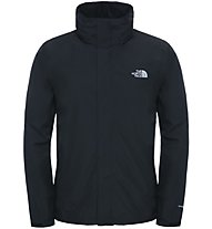 The North Face Sangro Jacket Herren Regenjacke, Black