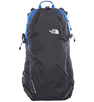 The North Face Snomad 34 - Freeriderucksack, Dark Grey/Blue